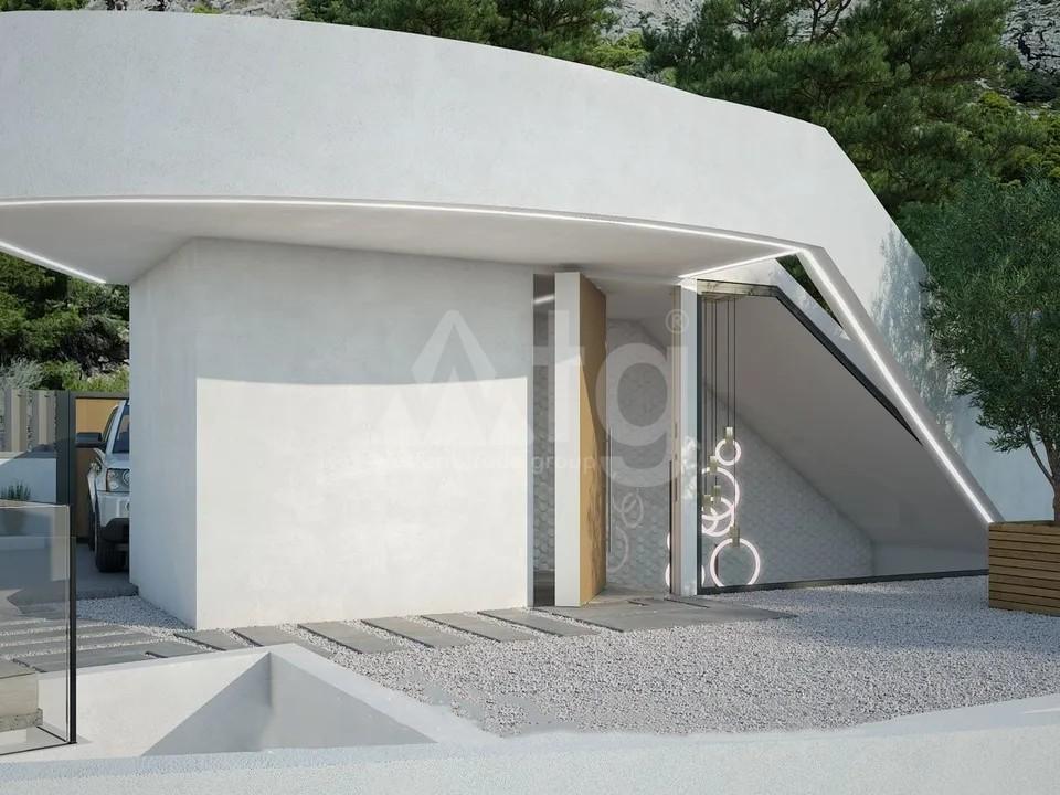 3 bedroom Apartment in El Campello  - MIS117437 - 8