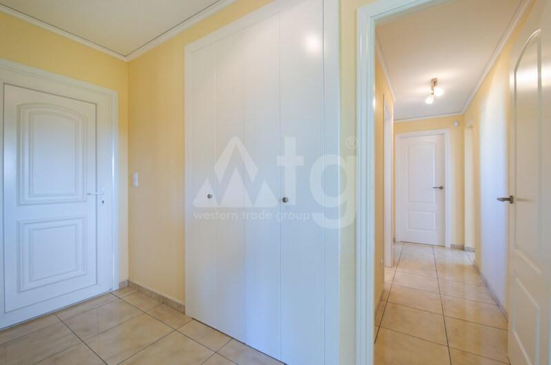 3 bedroom Apartment in Guardamar del Segura - ER7130 - 11