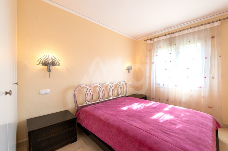 3 bedroom Apartment in Guardamar del Segura - ER7130 - 12