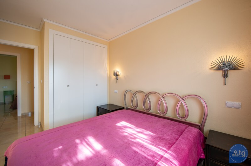 3 bedroom Apartment in Guardamar del Segura - ER7130 - 13