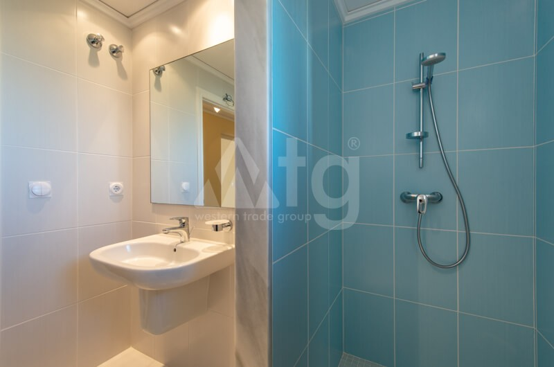 3 bedroom Apartment in Guardamar del Segura - ER7130 - 16