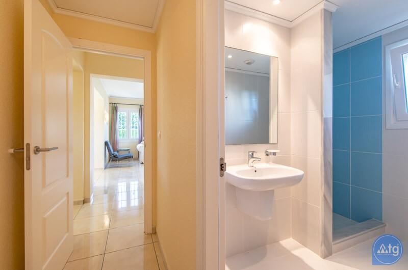 3 bedroom Apartment in Guardamar del Segura - ER7130 - 18