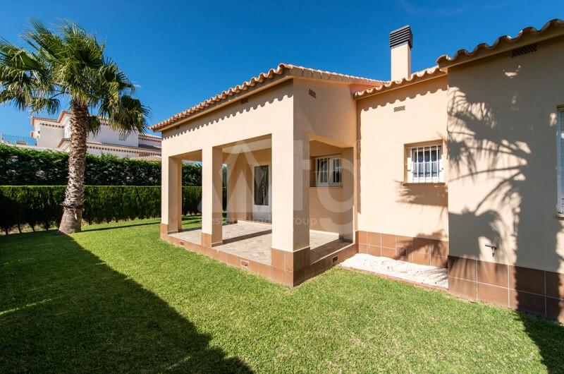 3 bedroom Apartment in Guardamar del Segura - ER7130 - 2