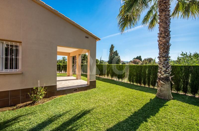 3 bedroom Apartment in Guardamar del Segura - ER7130 - 4