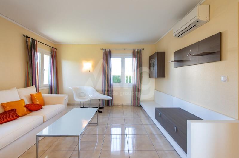 3 bedroom Apartment in Guardamar del Segura - ER7130 - 6