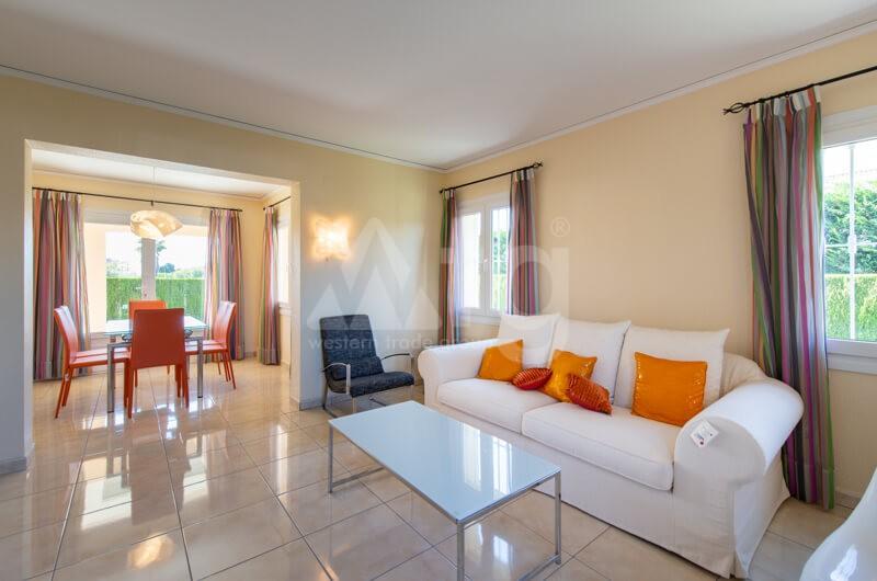 3 bedroom Apartment in Guardamar del Segura - ER7130 - 7