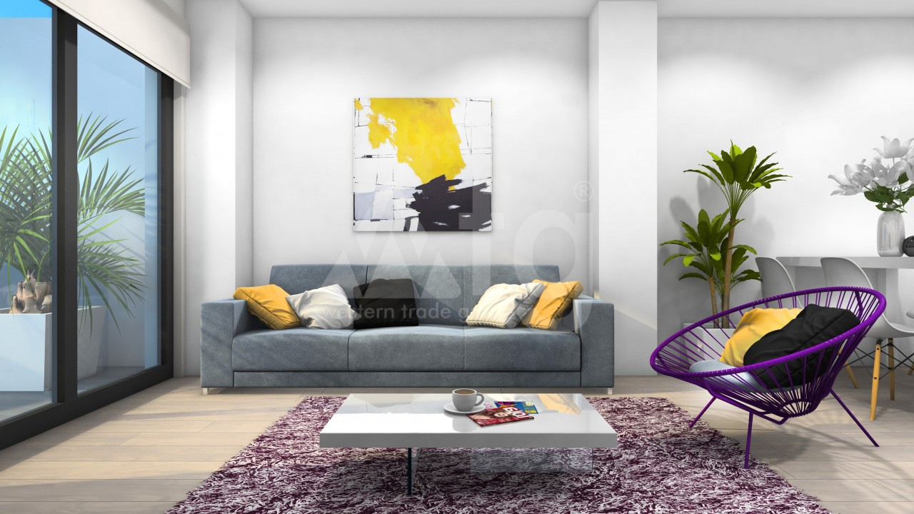 2 bedroom Apartment in Punta Prima - GD6289 - 14