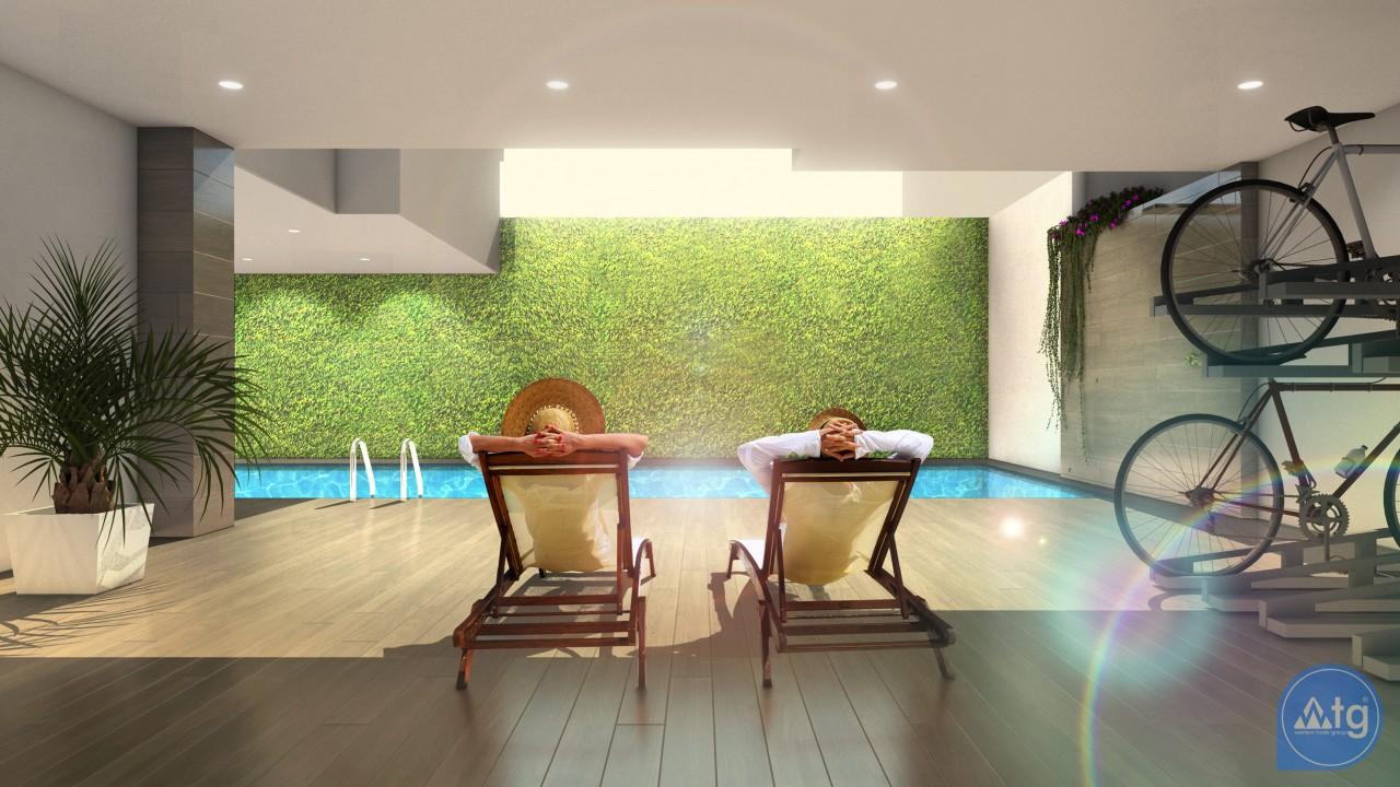 2 bedroom Apartment in Punta Prima - GD6289 - 8