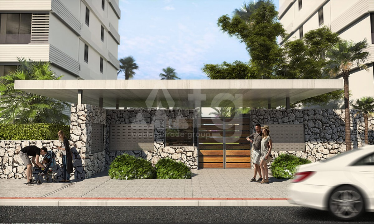 2 bedroom Apartment in Torrevieja - GD3971 - 14