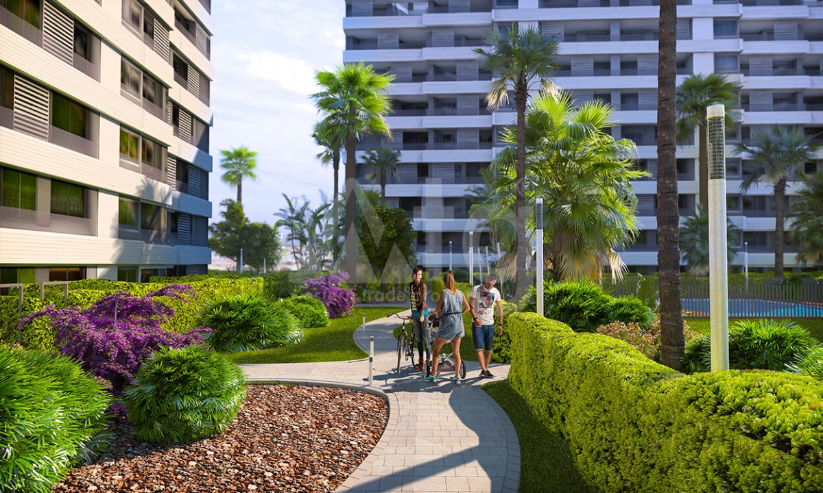 2 bedroom Apartment in Torrevieja - GD3971 - 15