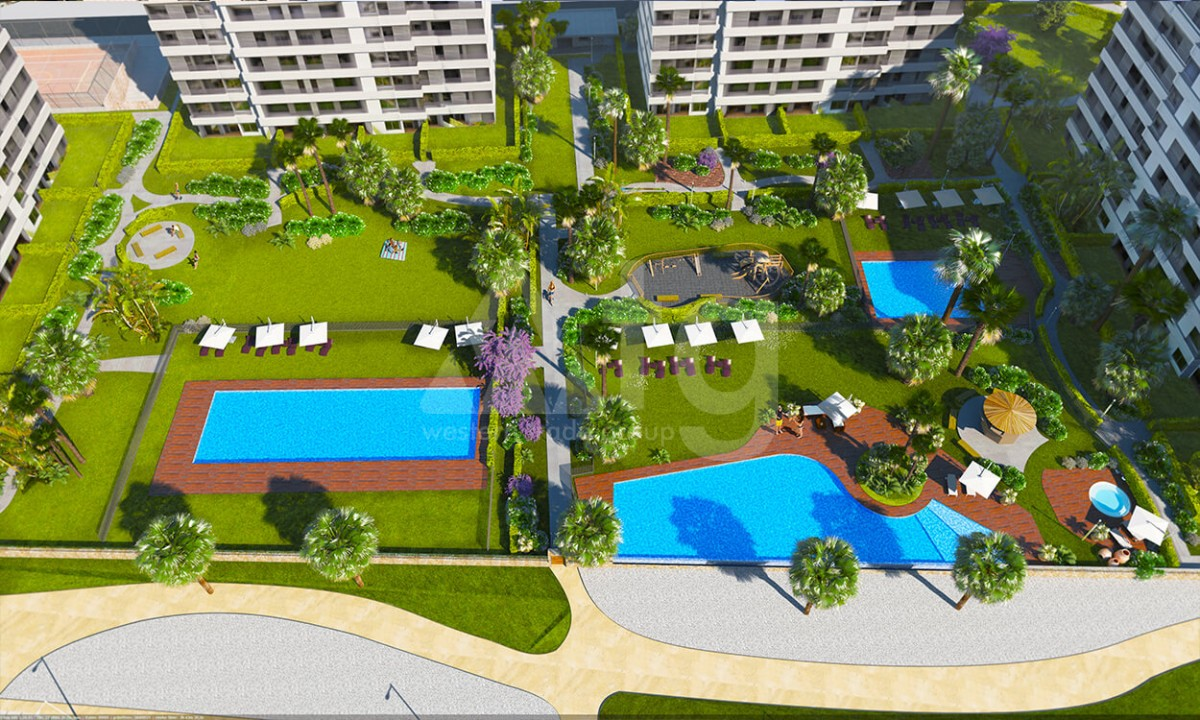 2 bedroom Apartment in Torrevieja - GD3971 - 18