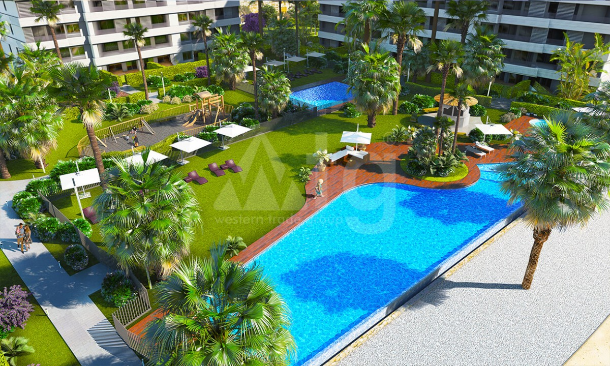 2 bedroom Apartment in Torrevieja - GD3971 - 21