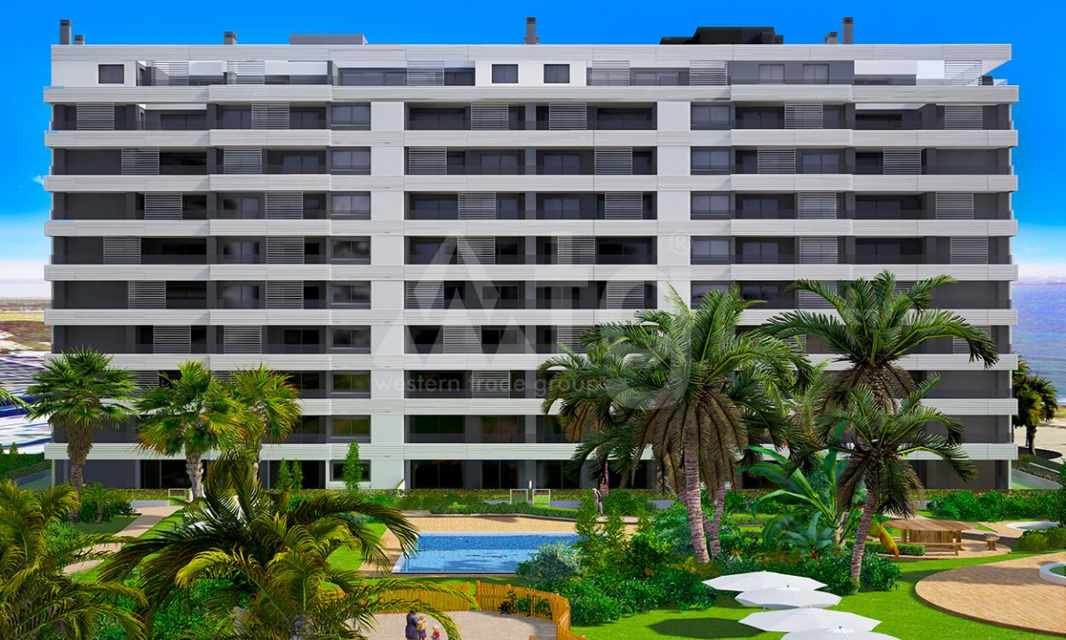 2 bedroom Apartment in Torrevieja - GD3971 - 24