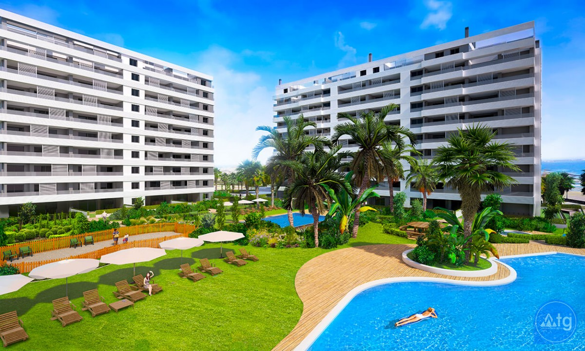 2 bedroom Apartment in Torrevieja - GD3971 - 26