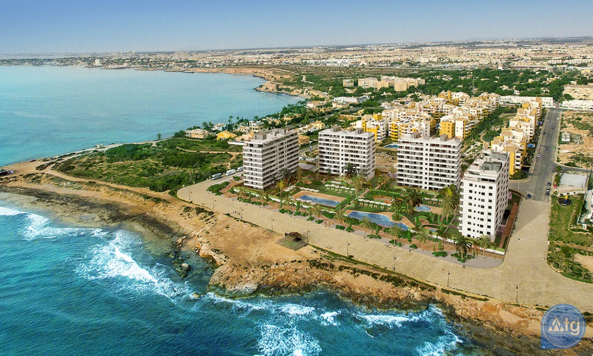 2 bedroom Apartment in Torrevieja - GD3971 - 27