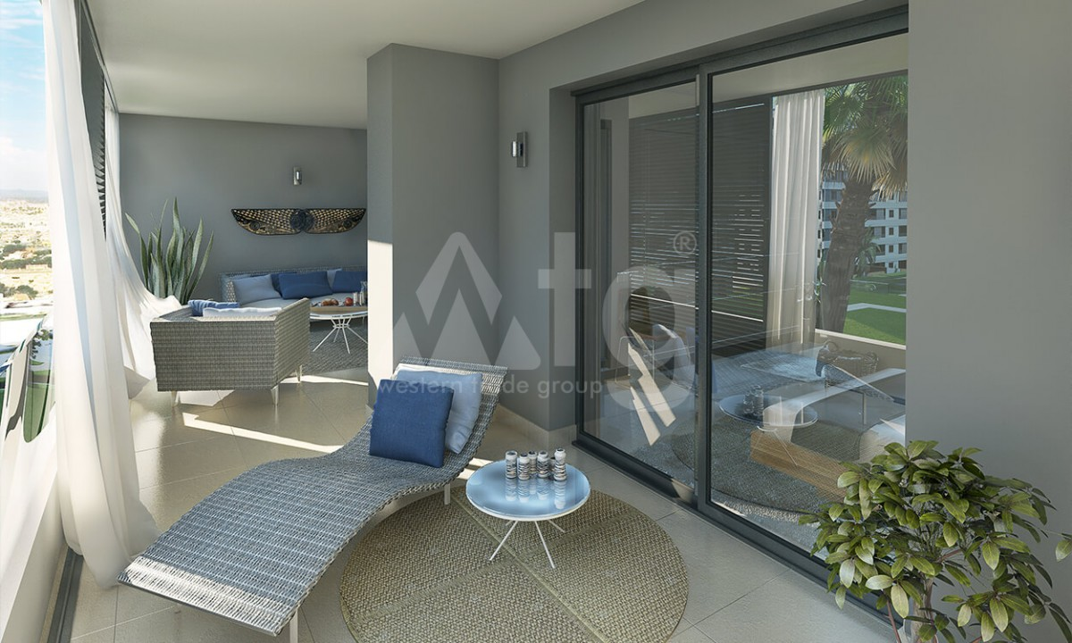 2 bedroom Apartment in Torrevieja - GD3971 - 9
