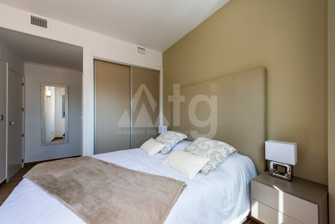 3 bedroom Apartment in Torrevieja - IR8061 - 8