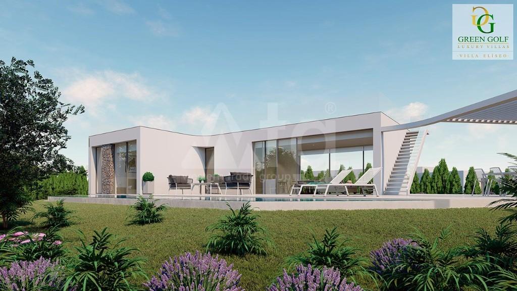 3 bedroom Duplex in Ciudad Quesada  - ER8301 - 1