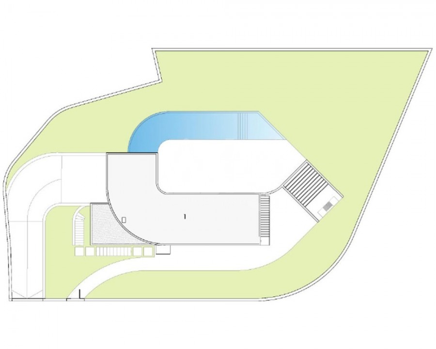 3 bedroom Duplex in Ciudad Quesada  - ER8301 - 12
