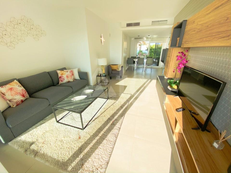 3 bedroom Duplex in Ciudad Quesada  - ER7101 - 3
