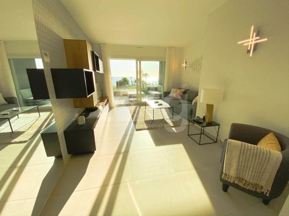 3 bedroom Duplex in Ciudad Quesada  - ER7101 - 4