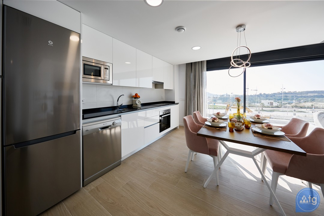 2 bedroom Duplex in Finestrat  - CAM115032 - 10