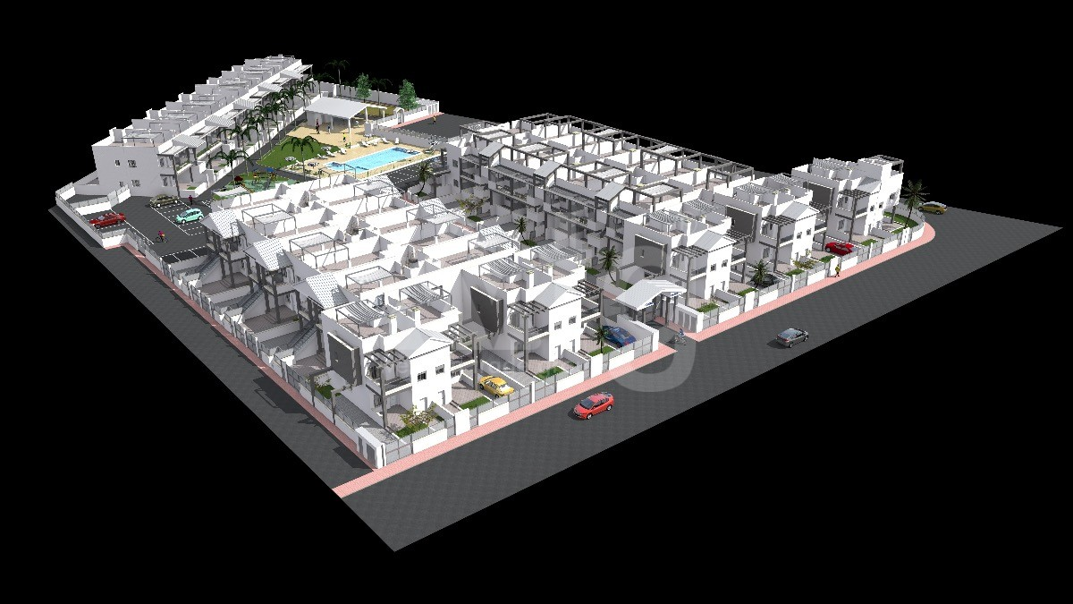 2 bedroom Duplex in Finestrat  - CAM115032 - 3