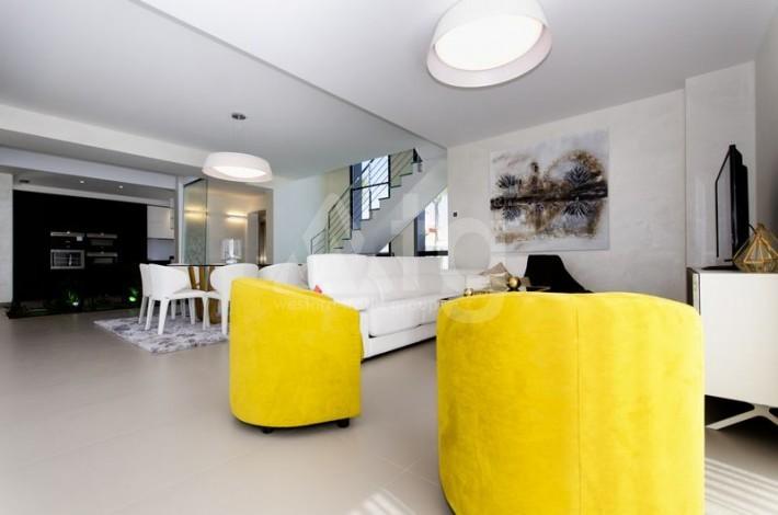 2 bedroom Duplex in Finestrat  - CAM8359 - 11