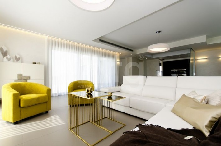 2 bedroom Duplex in Finestrat  - CAM8359 - 12