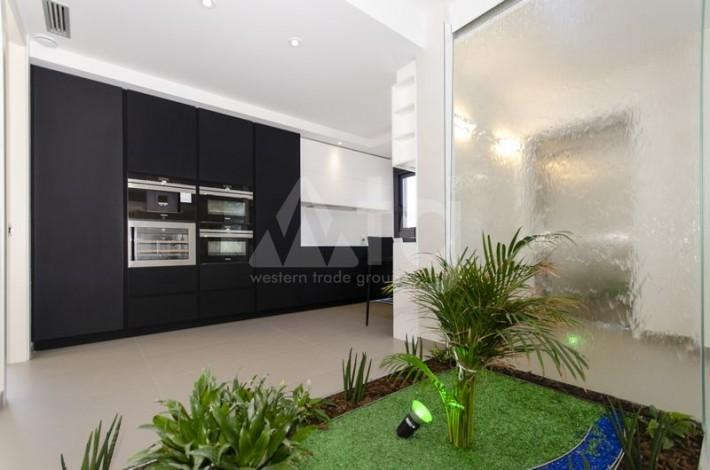 2 bedroom Duplex in Finestrat  - CAM8359 - 14