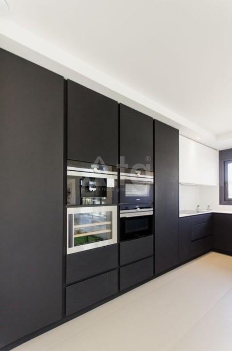 2 bedroom Duplex in Finestrat  - CAM8359 - 16
