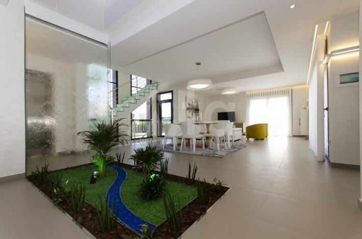 2 bedroom Duplex in Finestrat  - CAM8359 - 8