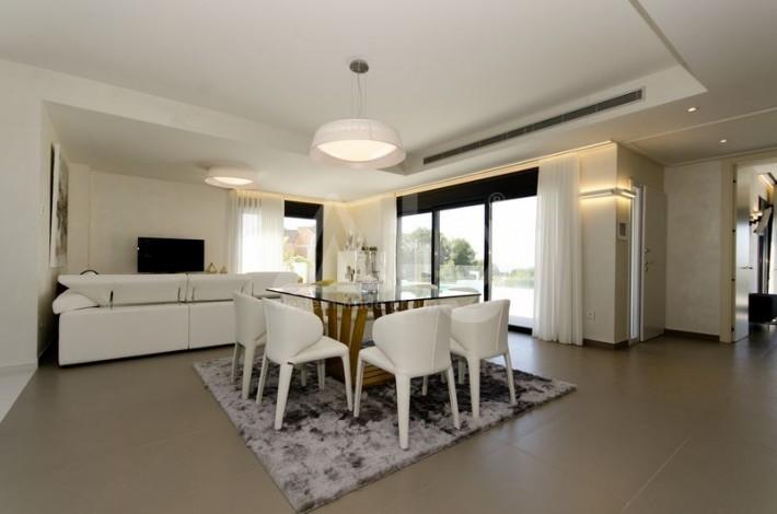 2 bedroom Duplex in Finestrat  - CAM8359 - 9