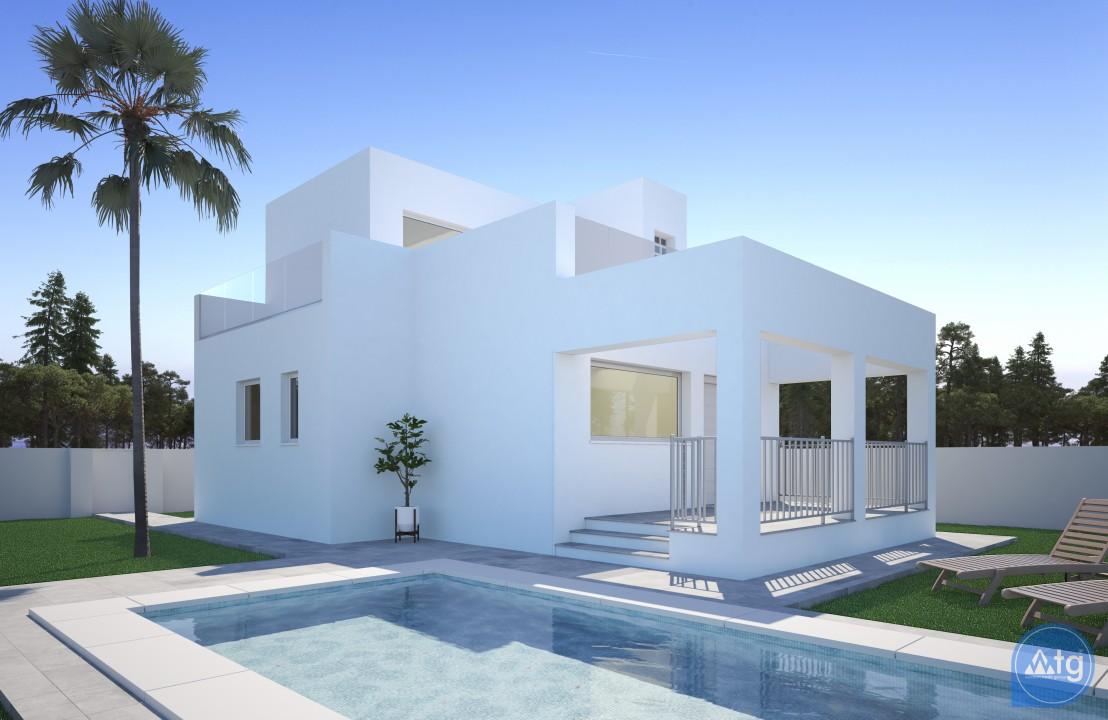 3 bedroom Duplex in Guardamar del Segura  - AT7952 - 1