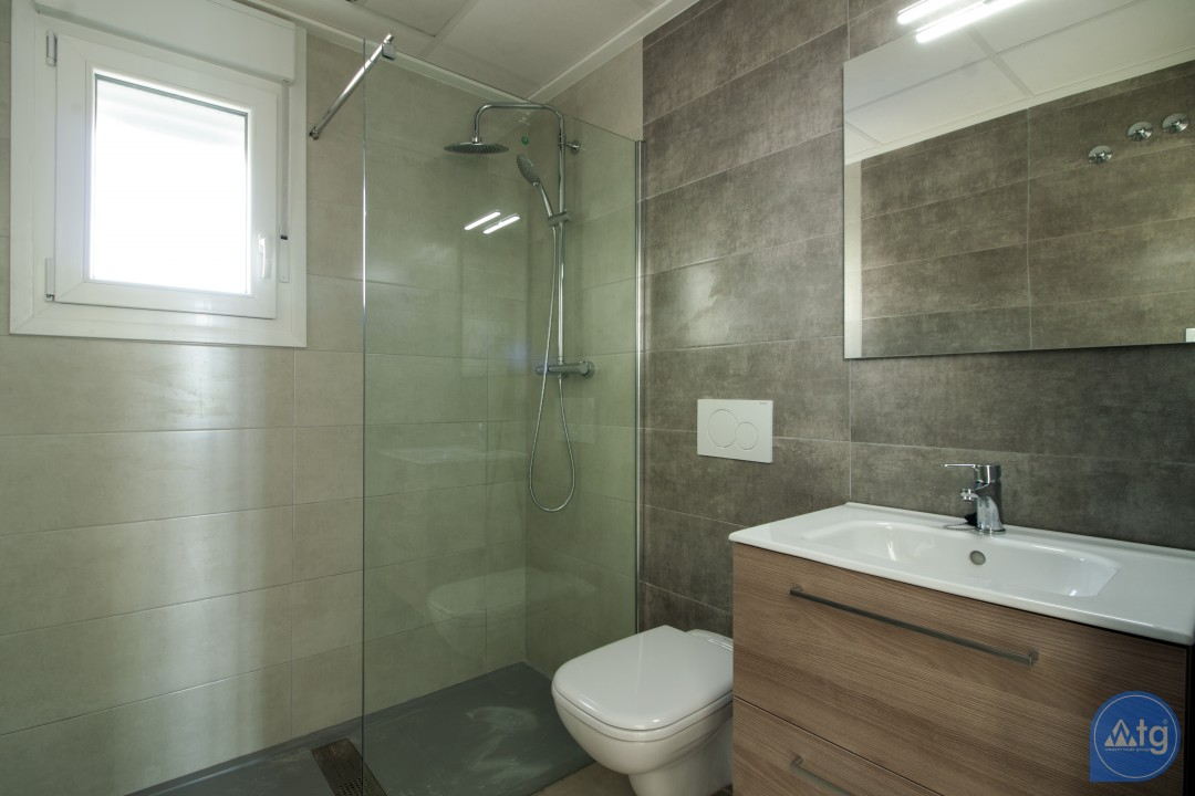 3 bedroom Duplex in Guardamar del Segura  - AT7952 - 5