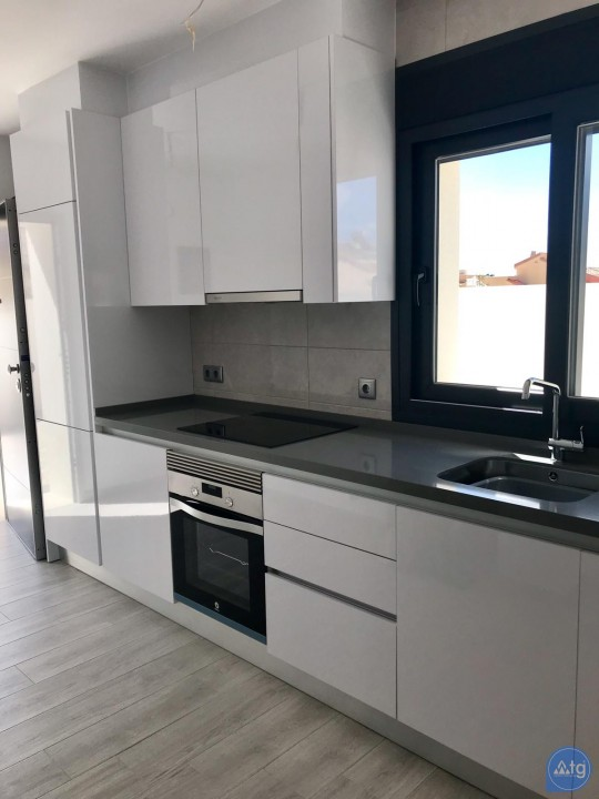 3 bedroom Duplex in Guardamar del Segura  - AT7952 - 7