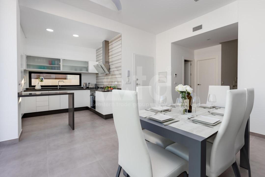 4 bedroom Duplex in Los Altos - CP6353 - 3