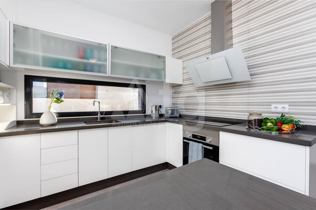 4 bedroom Duplex in Los Altos - CP6353 - 4