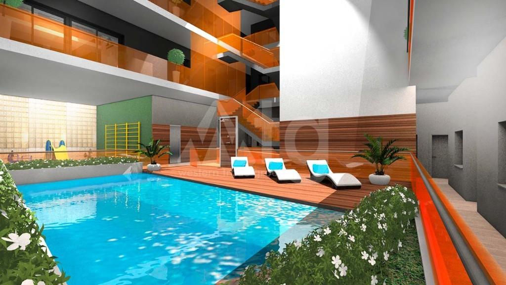 3 bedroom Duplex in Orxeta - APS7772 - 5