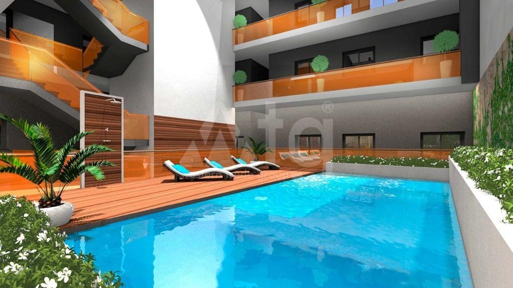 3 bedroom Duplex in Orxeta - APS7772 - 9