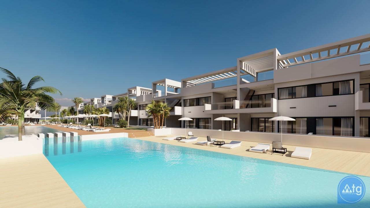 3 bedroom Villa in Algorfa  - PT6724 - 1