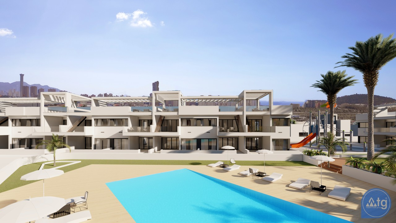 3 bedroom Villa in Algorfa - PT6724 - 2