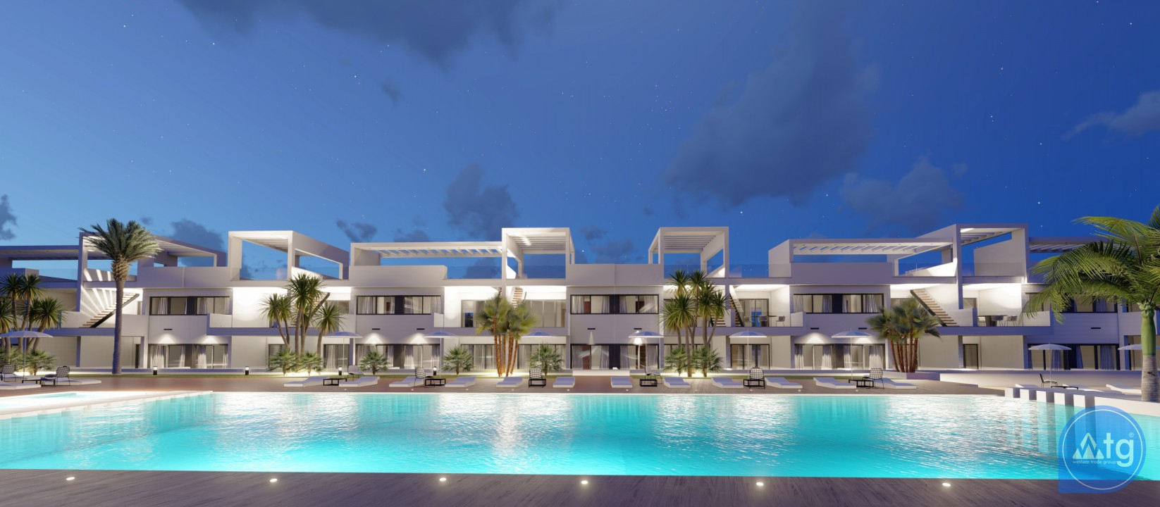 3 bedroom Villa in Algorfa - PT6724 - 5