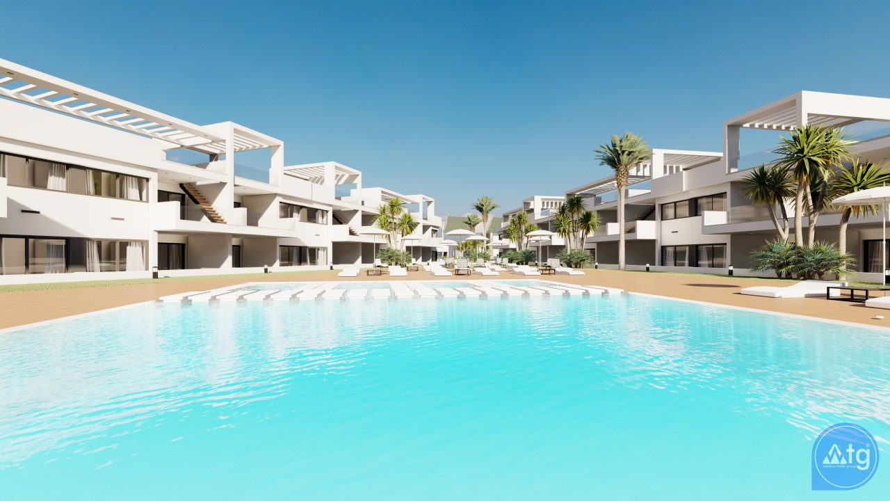 3 bedroom Villa in Algorfa - PT6724 - 6