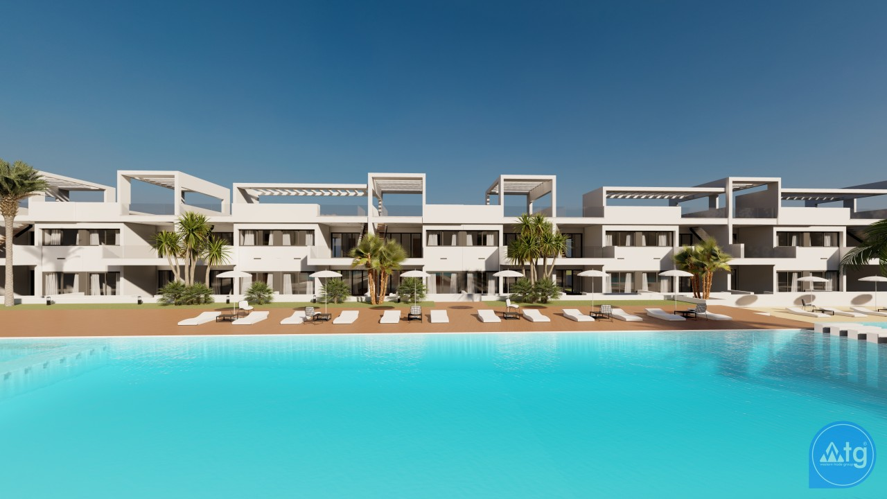 3 bedroom Villa in Algorfa - PT6724 - 7