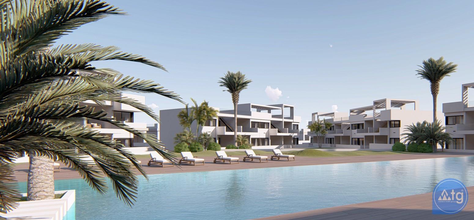 3 bedroom Villa in Algorfa - PT6724 - 9