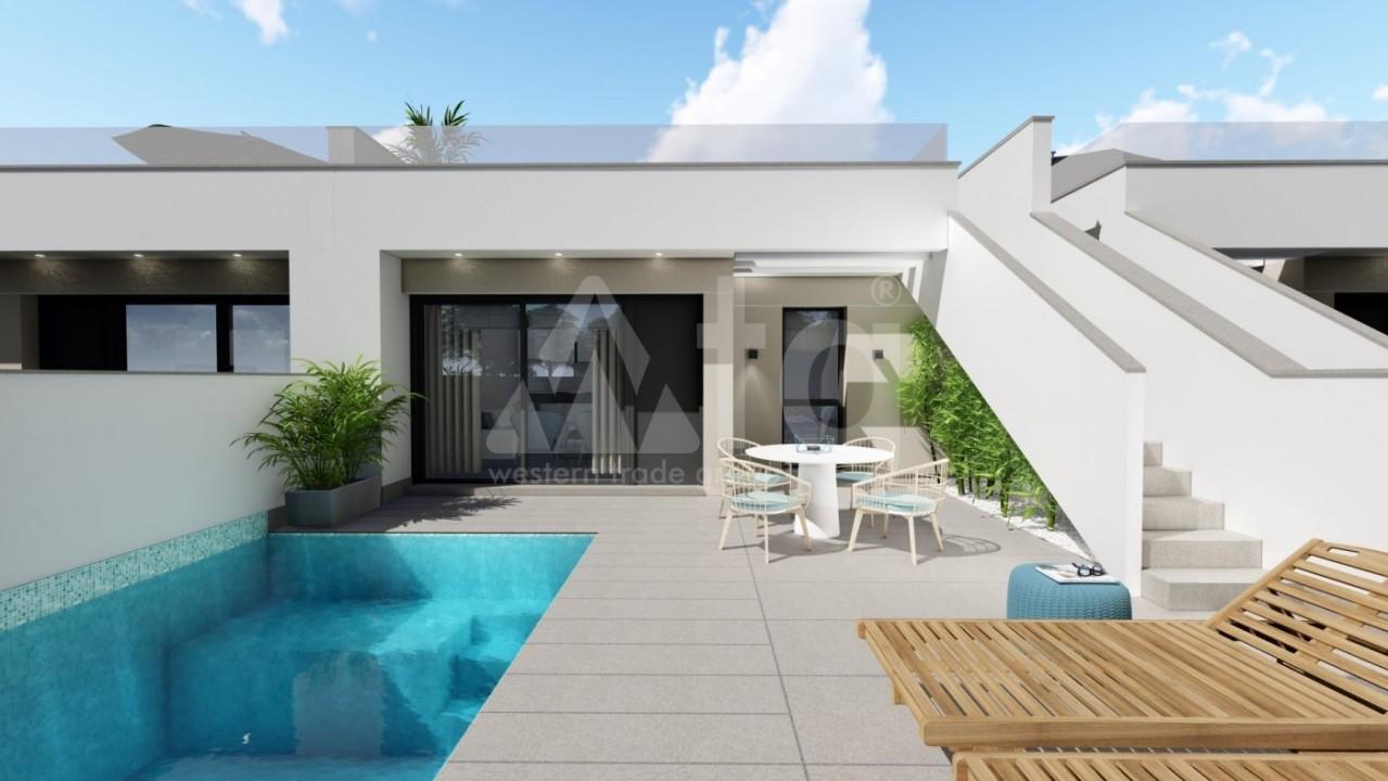 3 bedroom Villa in Benijófar  - HQH113983 - 4