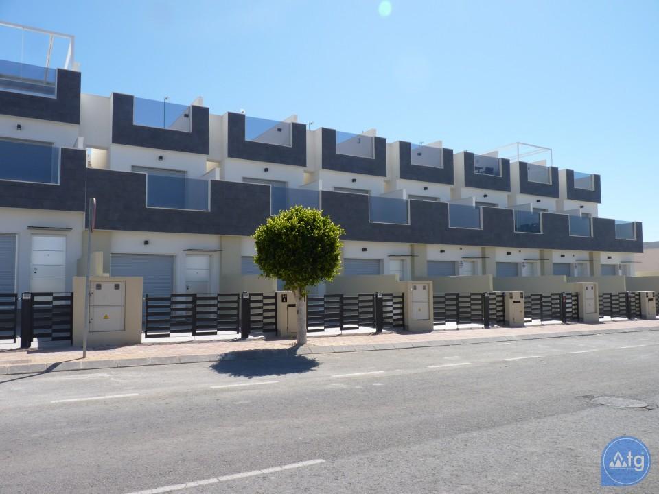 3 bedroom Villa in Benijófar  - M6188 - 1