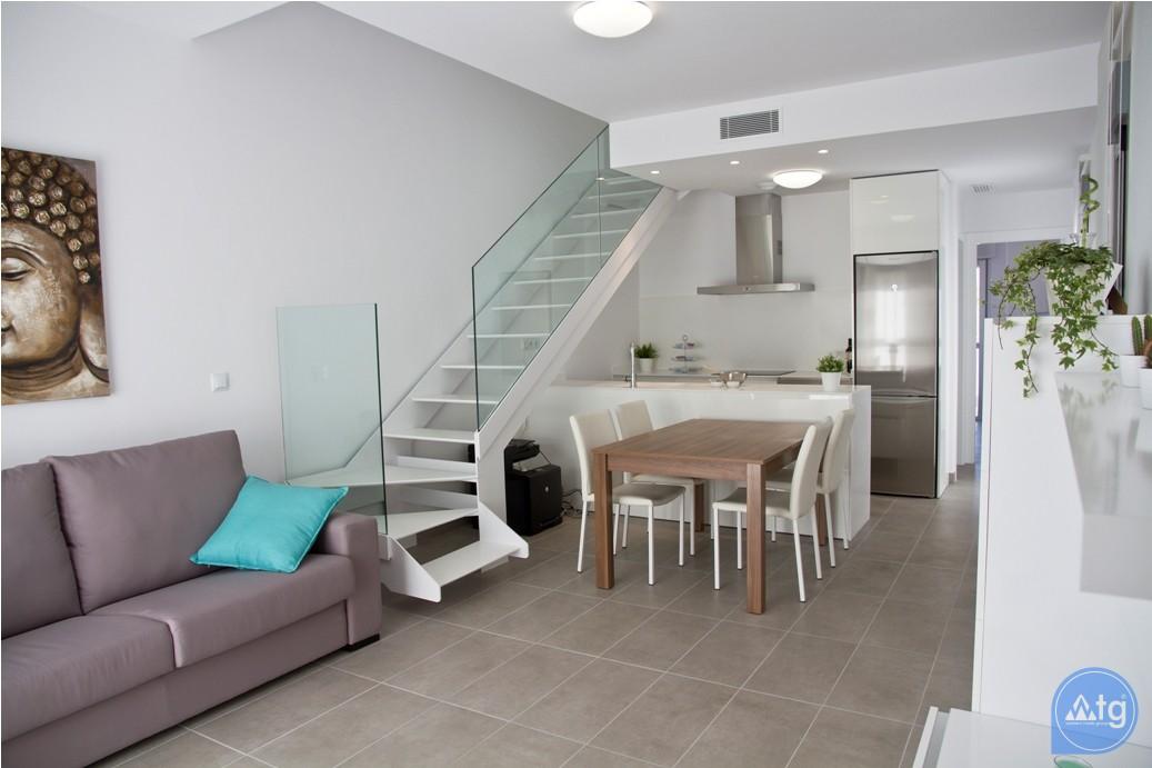 3 bedroom Villa in Benijófar - M6188 - 3