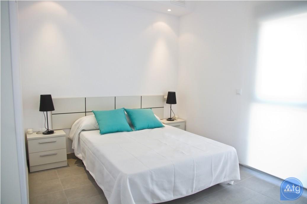 3 bedroom Villa in Benijófar - M6188 - 6